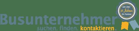 Busunternehmer.de Logo